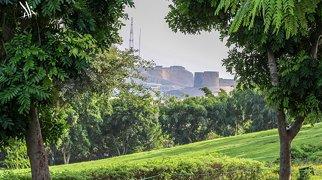 Al-Azhar Park>