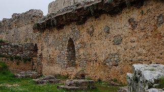 Alanya Castle>