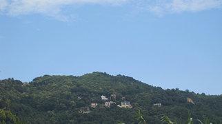 Albaner Berge>