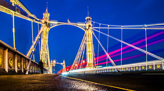 Albert Bridge>