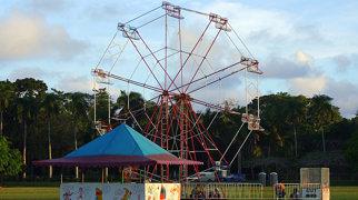 Albert Park (Suva)>