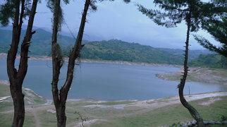 Alberto Lleras Dam>