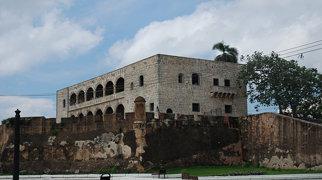 Alcázar de Colón>