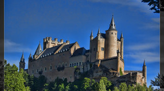Alcázar of Segovia>