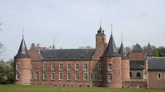 Alden Biesen Castle>