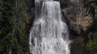 Alexander Falls>