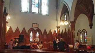 All Souls' Chapel (Prince Edward Island)>