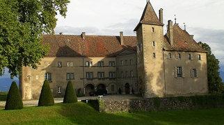 Allaman Castle>
