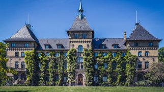 Alnarp Castle>
