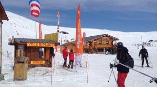 L'Alpe d'Huez>
