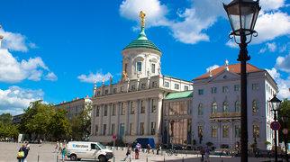 Altes Rathaus (Potsdam)>