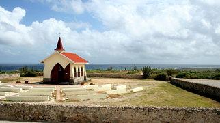 Alto Vista Chapel>