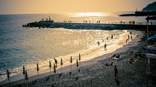 Amalfi Coast>
