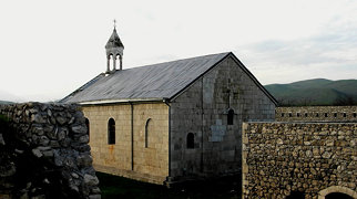 Amaras Monastery>