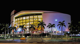 American Airlines Arena>