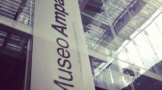 Amparo Museum>