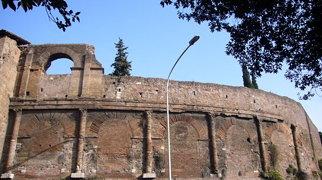 Amphitheatrum Castrense>