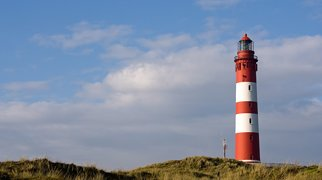 Amrum Lighthouse>