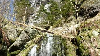 Amsel Falls>