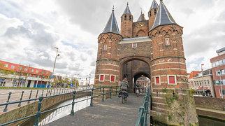 Amsterdamse Poort (Haarlem)>