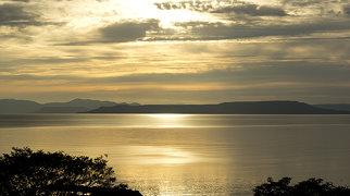 Amur Bay>