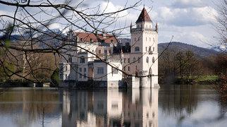 Anif Palace>