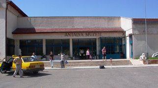 Antalya Museum>