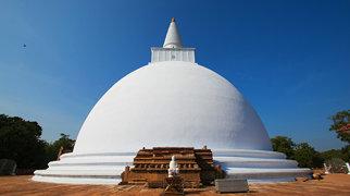 Anuradhapura>