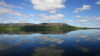 アパヴァトン湖>