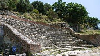 Apollonia (Illyria)>