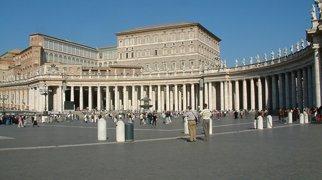 Apoštolský palác>