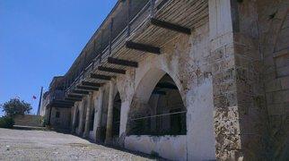 Apostolos Andreas Monastery>