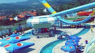 Aqua Park Macedonia>