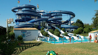 Aqualand Algarve>