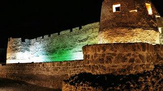 Arad Fort>