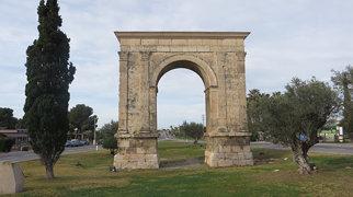 Arc de Berà>
