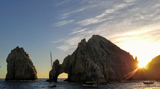 Arco de Cabo San Lucas>