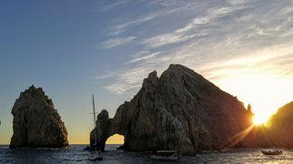 Arch of Cabo San Lucas>