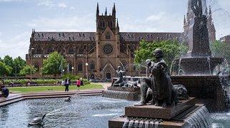 Archibald Fountain>