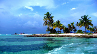 Archipelago of San Andrés, Providencia and Santa Catalina>