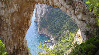 Arco Naturale>