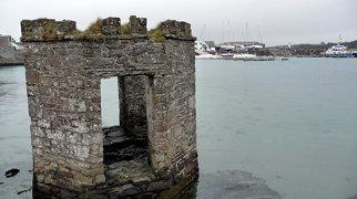 Ardglass Castle>