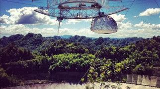Opservatorija Arecibo>