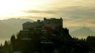 Arenberg Castle, Salzburg>