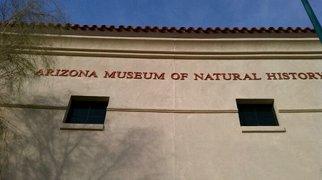 Arizona Museum of Natural History>