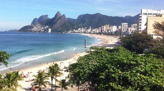 Arpoador, Rio de Janeiro>