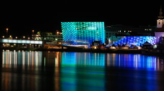 Ars Electronica Center>