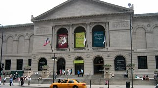 Art Institute of Chicago>