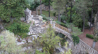 Jardins Artigas>