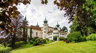 Artstetten Castle>